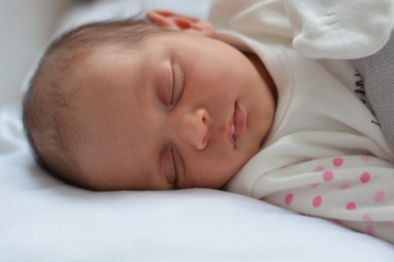 نوزادان، از بدو تولد تا 6 ماهگی