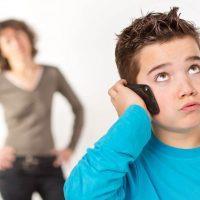 آیا باید کودکان خود را تنبیه کنیم؟