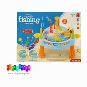 اسباب بازی ماهیگیری