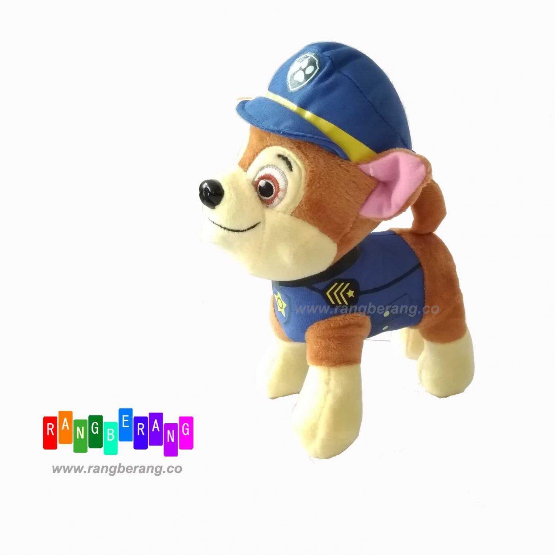 عروسک سگهای نگهبان پاو پاترل-چیس