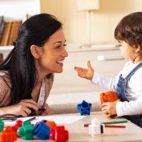کودکان، آیینه تمام نمای والدین