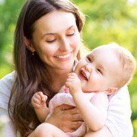 مراقبت ازخود در جایگاه مادر