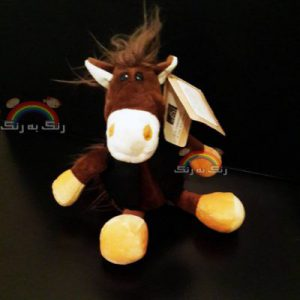 عروسک اسب
