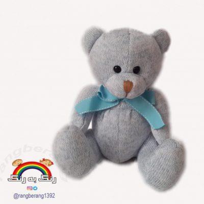 خرس کاموایی