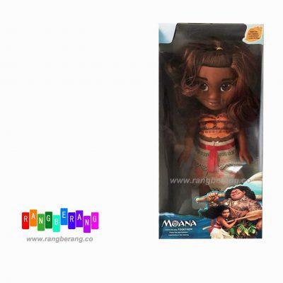 عروسک مواناکارتون دیزنی