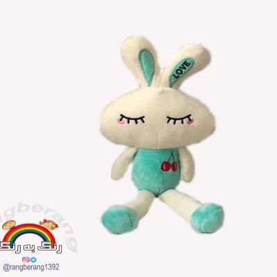 عروسک خرگوش لاو