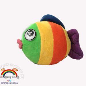 عروسک ماهی کوچولو