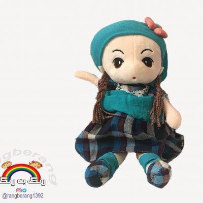 عروسک دختر ملوس
