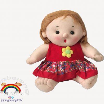 عروسک پولیشی دخترتپل