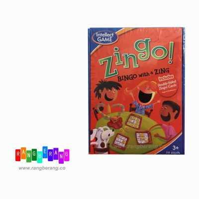 بازی فکری زینگو ZINGO