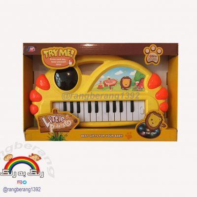 پیانو اسباب بازی