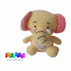 عروسک پولیشی فیل کوچولو