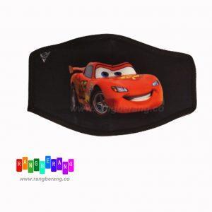 ماسک بچه گانه CARS