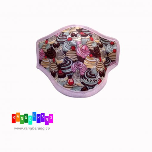 کولاژ کاپ کیک