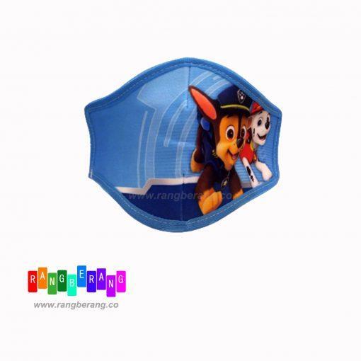 ماسک بچه گانه سگهای نگهبان - چیس و مارشال