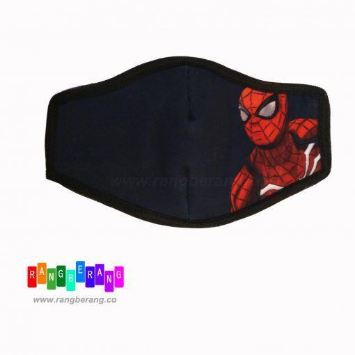 ماسک اسپایدرمن