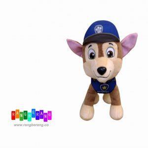 عروسک سگهای نگهبان پاو پاترول-چیس