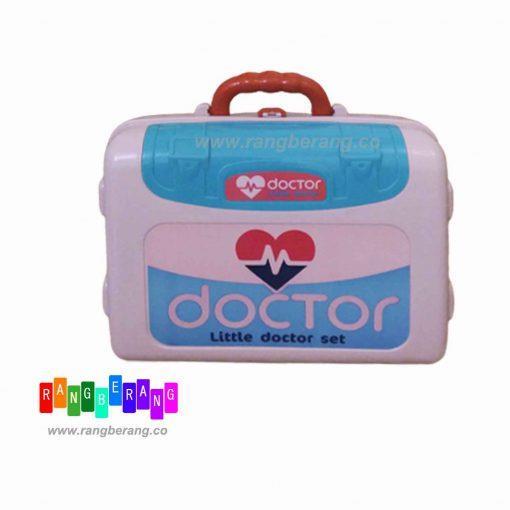 ست کیف پزشکی