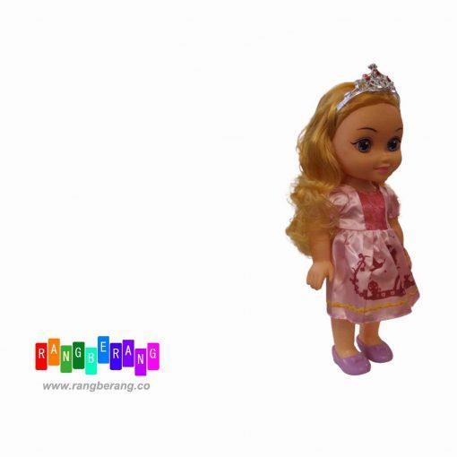 عروسک دوست من پرنسس