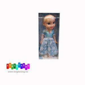 عروسک موزیکال السا