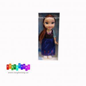 عروسک موزیکال آنا