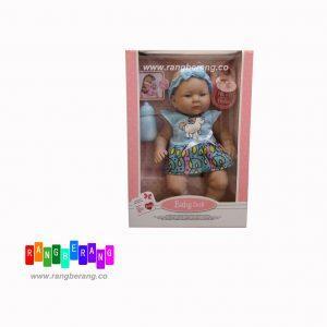 عروسک نوزاد بیبی دال