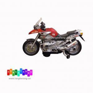موتورسیکلت اسباب بازی GSR1200