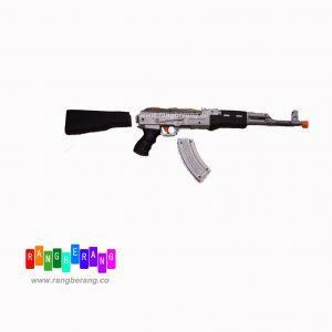 اسلحه جنگی AK47