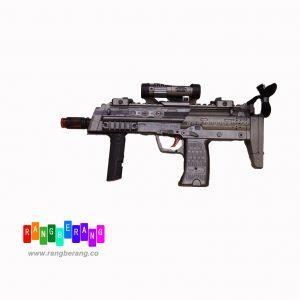 مسلسل LIGHTNING GUN